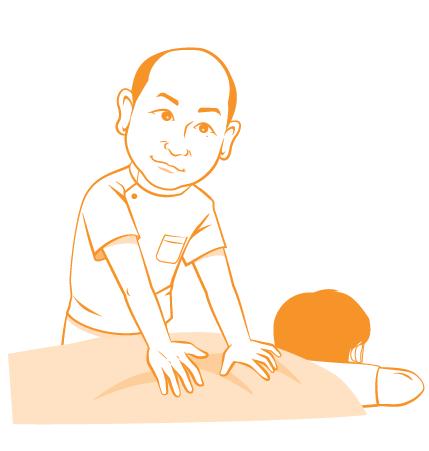 お客様のお声④(美顔鍼灸&クイックマッサージ編)